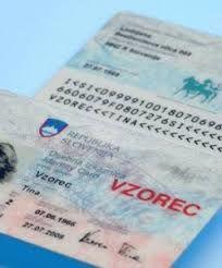 Letos poteče veljavnost 235 000 osebnim izkaznicam - preverite veljavnost vaših osebnih dokumentov