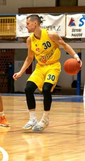 Žan Kosić