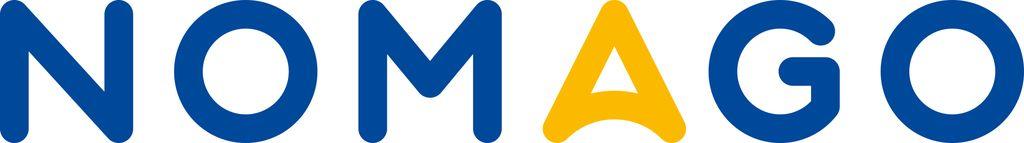 Nomago - logotip