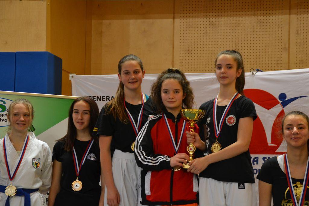 Z ekipnega državnega prvenstva v Ljutomeru