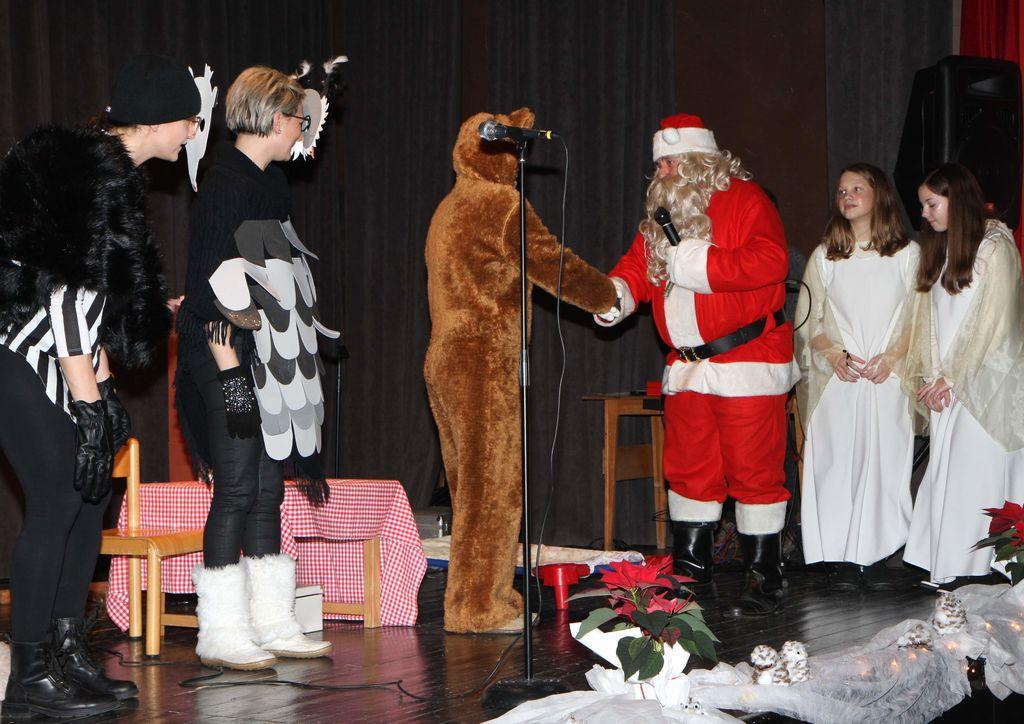 Po božiču diši - božični paket za veliko veselje otrok