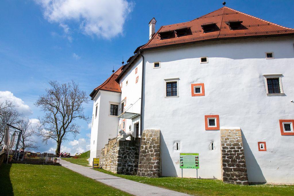 V juniju za občane Občine Polzela brezplačni vodeni ogledi gradu Komenda