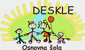 Razpis za najem oziroma koriščenje telovadnice pri Osnovni šoli Deskle