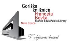 Goriška knjižnica - korona 2 - informacija in sporočilo za javnost