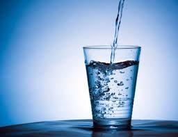 Trenutno stanje s pitno vodo v Anhovem
