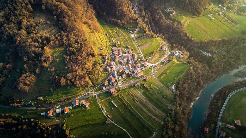 Občina Kanal ob Soči praznuje