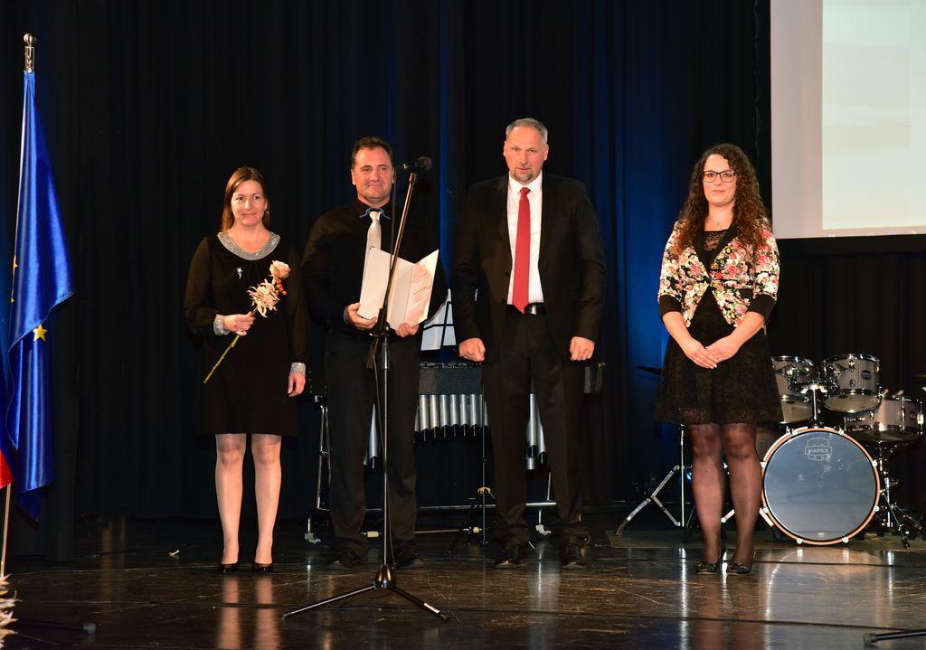 Občina Kobarid razglasila dobitnike nagrad