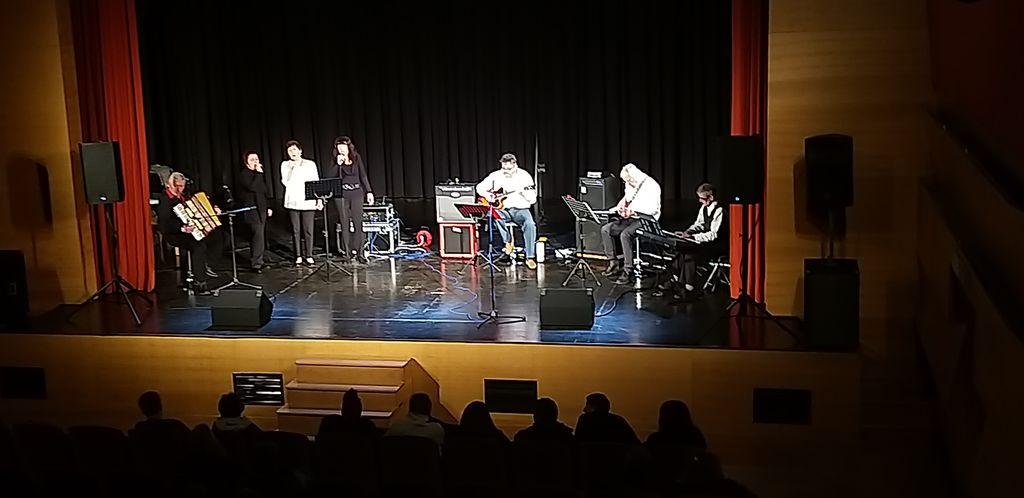 Na koncertu za VDC Tolmin zbrali 533 evrov