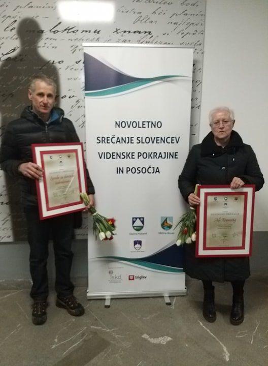 V Kobaridu obeležili 50-letnico srečanj Slovencev z obeh strani meje