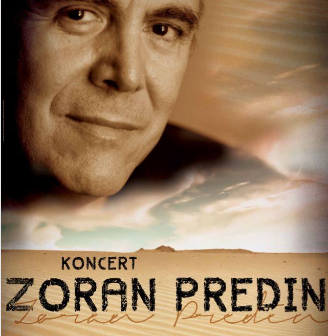 Poletje v Kobaridu: koncert Zorana Predina