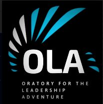 "OLA ""ORATORY FOR THE LEADERSHIP ADVENTURE"""