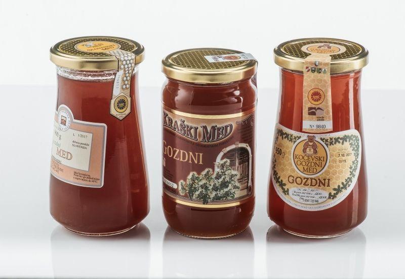 Krepimo svojo odpornost z uživanjem čebelarskih pridelkov