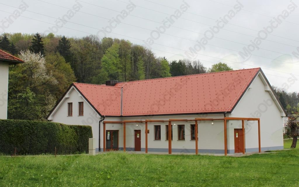 Dom sv. Jerneja v Vojniku