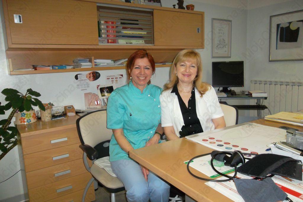 Spremenjen delovni čas zdravstvenega zavoda Krivec