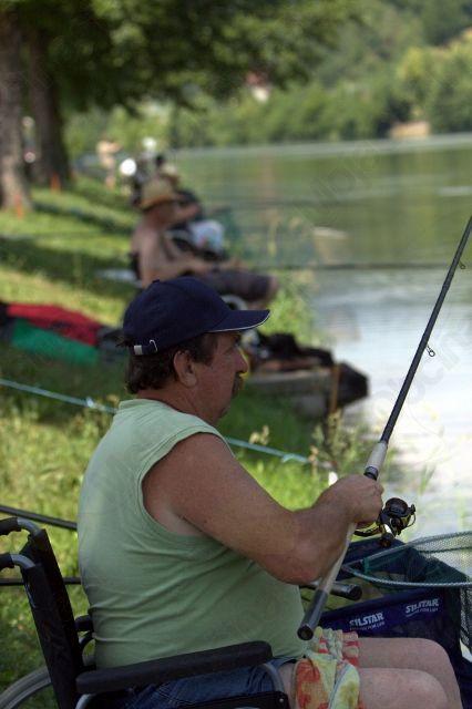 aleja ribičev