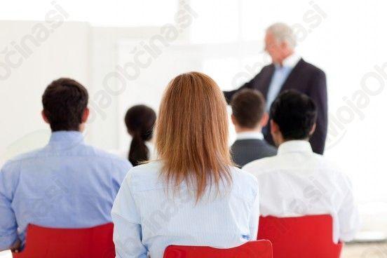 Sofinaciranje jezikovnih, računalniških in strokovnih izobraževanj