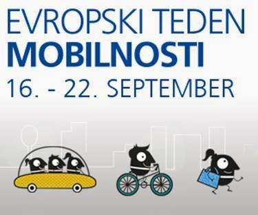 Evropski teden mobilnosti