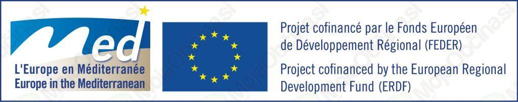 Projekt REMIDA je podprt v okviru programa MED (Mediteran) in ga sofinancira Evropski sklad za regionalni razvoj