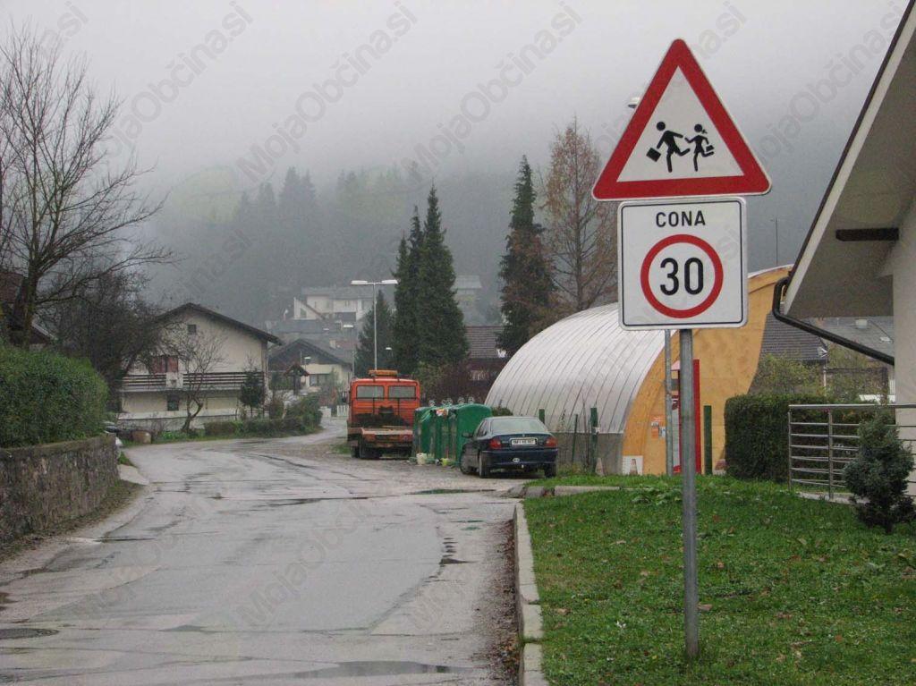 V načrtu podaljšanje kolesarskih poti ob regionalki