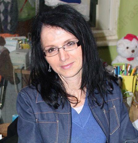 *Dr. Marinka Vovk iz Okoljsko-raziskovalnega zavoda predelavo odpadkov, Center pa ima tudi v Vojniku.