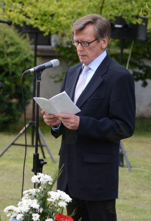Hainz: sprava je že bila dosežena s plebiscitom