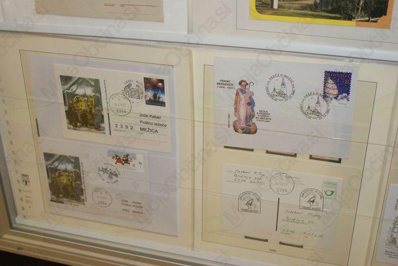 125. letnica ustanovitve pošte Kotlje