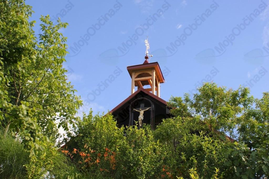 Obnova zvonika v Paradižu je zaključena