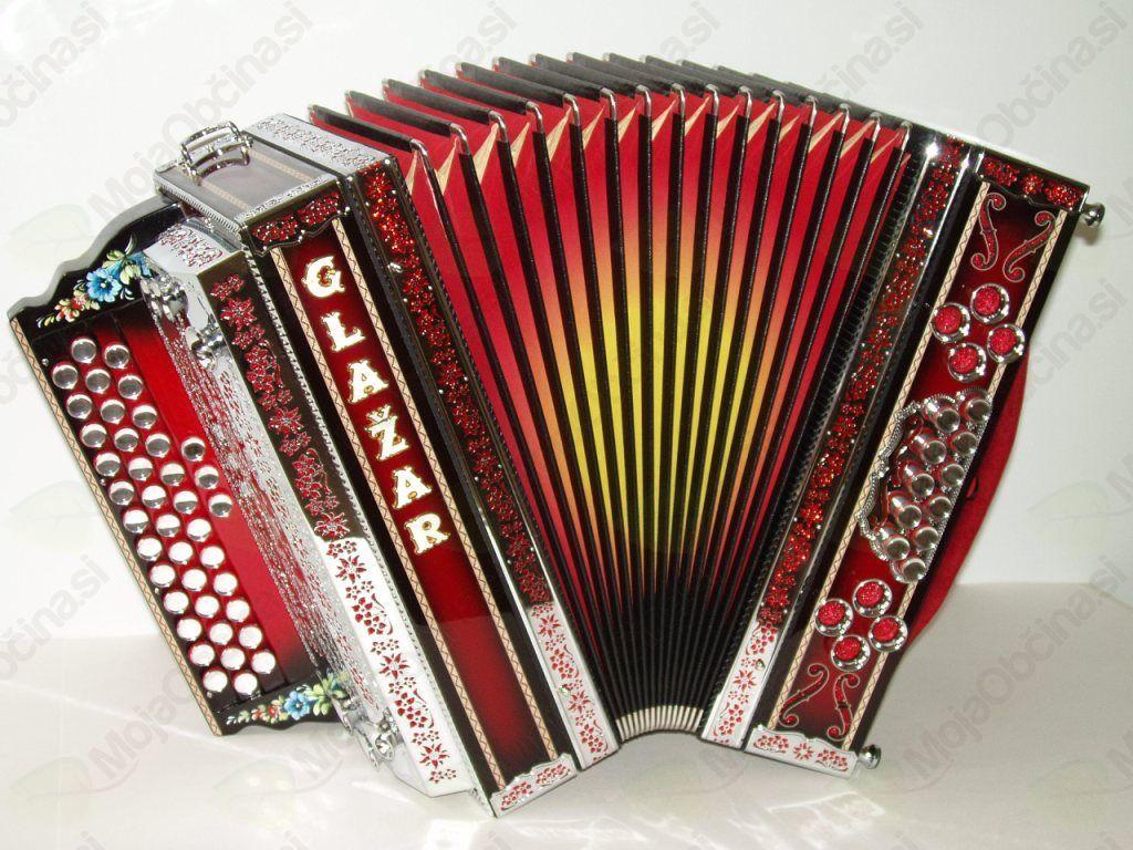 Tekmovanje v igranju na diatonično harmoniko