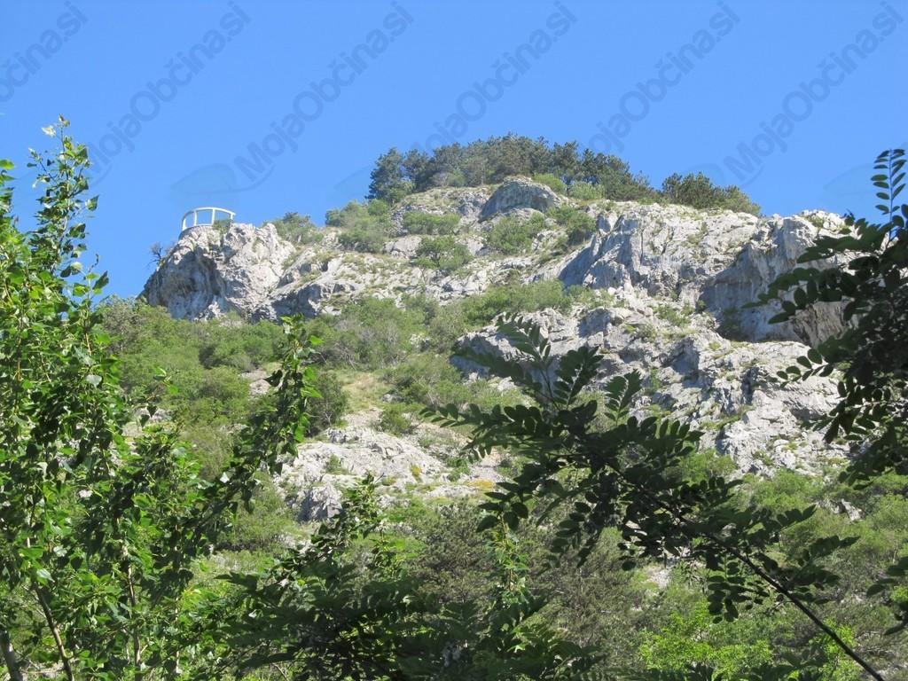 Vandrovke po dolini Glinščice