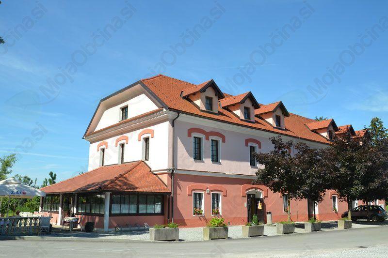 Gostilna Bistra sedaj tudi HOTEL in HOSTEL