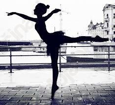 Nastop baletnega oddelka Glasbene šole Radovljica