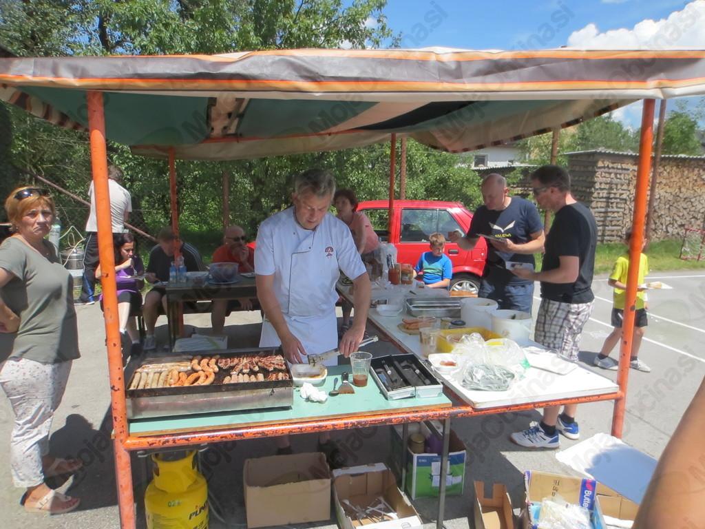 Tradicionalni piknik