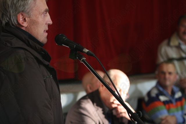 Adrian Pahor.  Foto: Toni Dugorepec