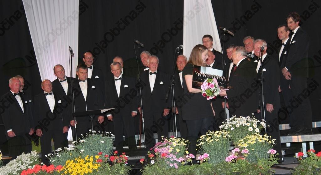 KUD Moški pevski zbor NovaCerkev