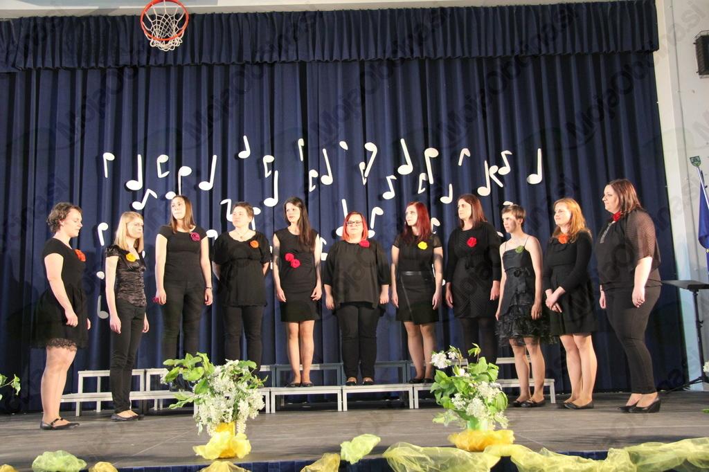 Ženska vokalna skupina Kolorina Vojnik