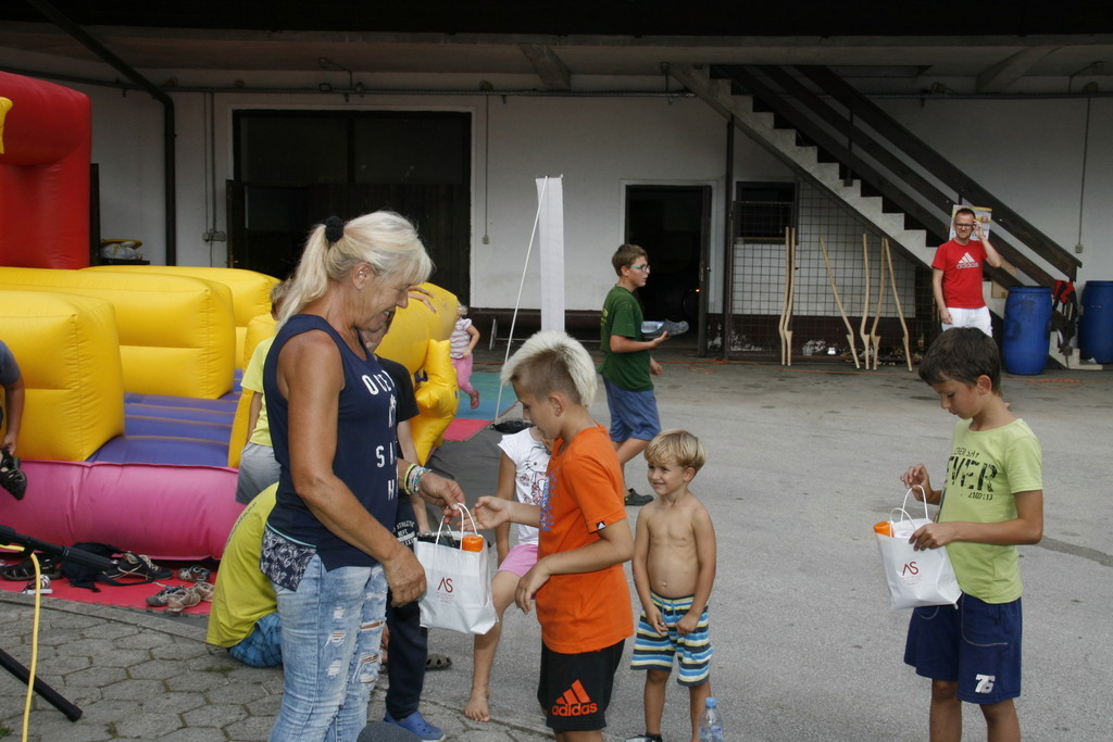 Dan odprtih vrat na kmetiji Pr´Bregar v Trnjavi