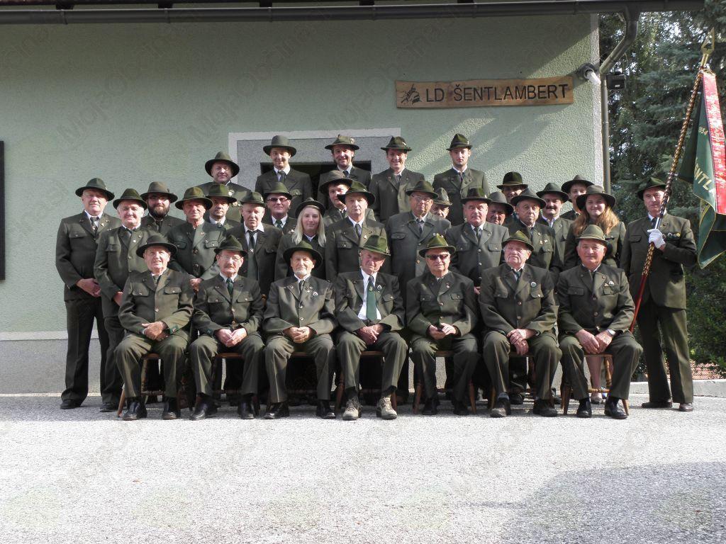 člani ld šentlambert