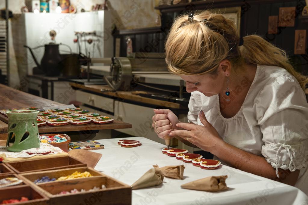 Lectarstvo – primerna pobuda za vpis v Register žive kulturne dediščine