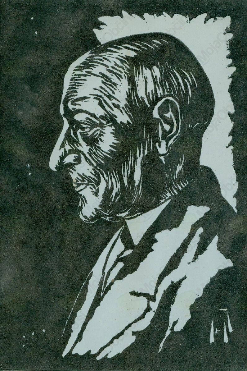 F.Ksaver Meško