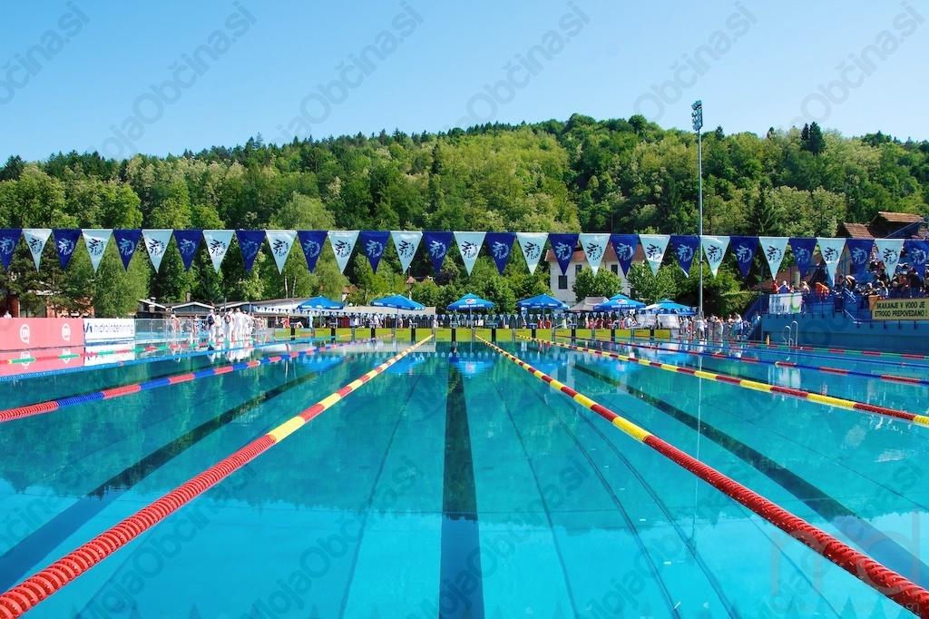 41. mednarodni plavalni miting mesta Ljubljane