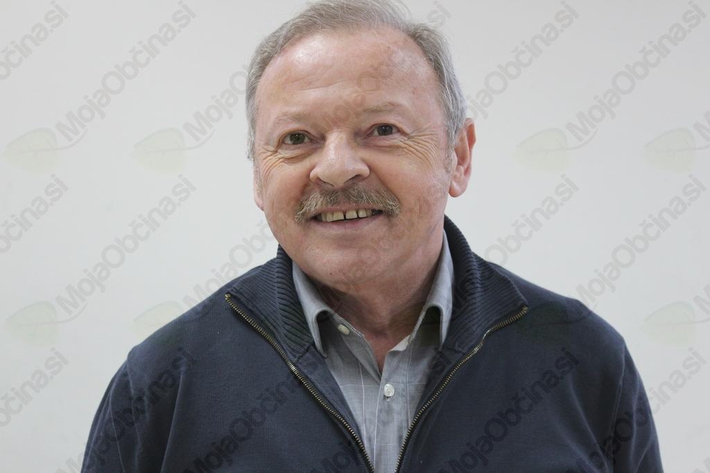 Franci Korošec, predsednik zbora
