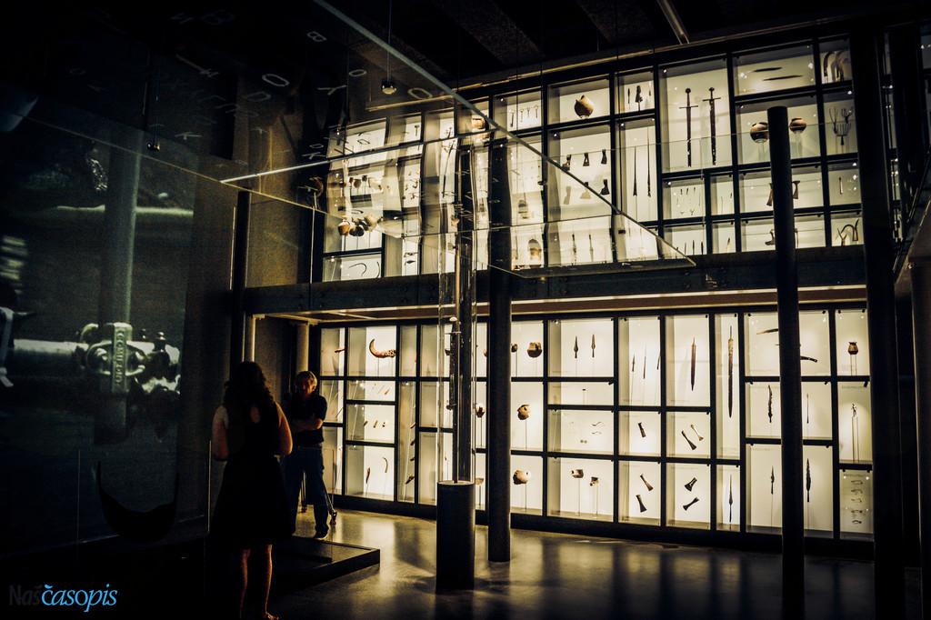 Projekt Ljubljanica bo ta petek prejel Unescovo priznanje