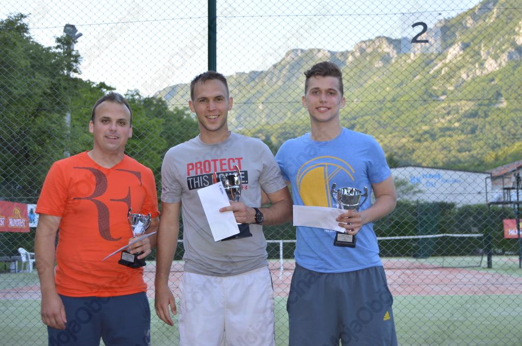 OP Ajdovščine v tenisu 2016