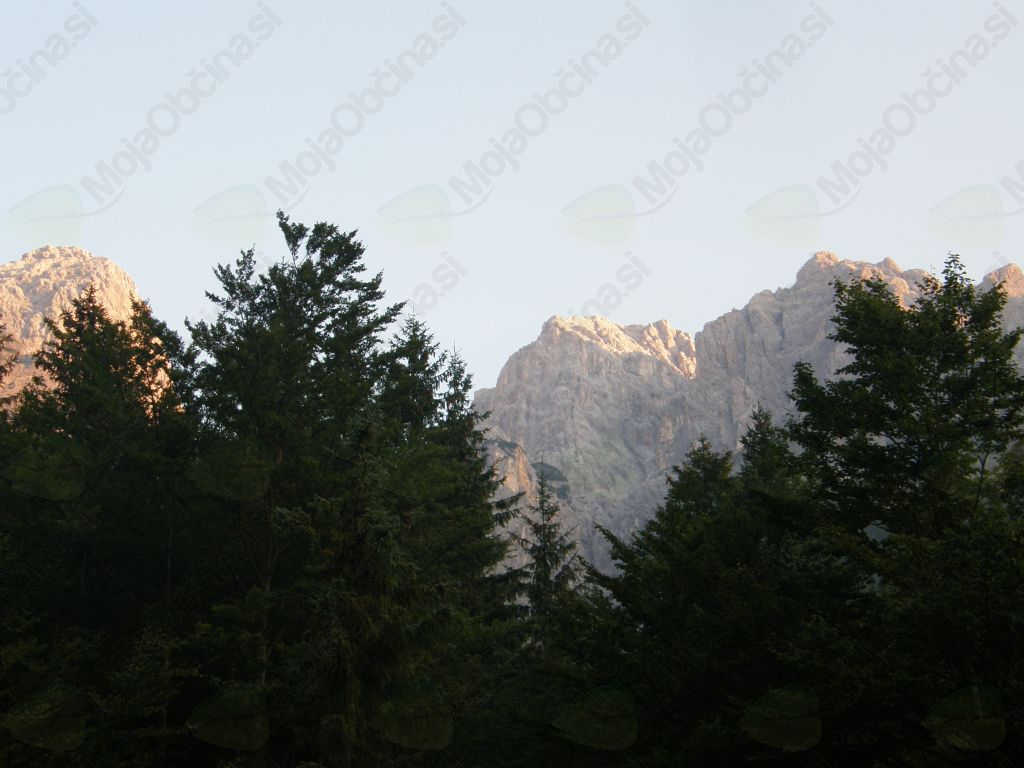 Vzpon na Škrlatico - PD Krim 2015