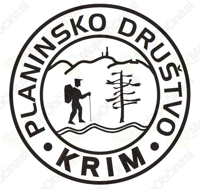 Planinsko društvo Krim