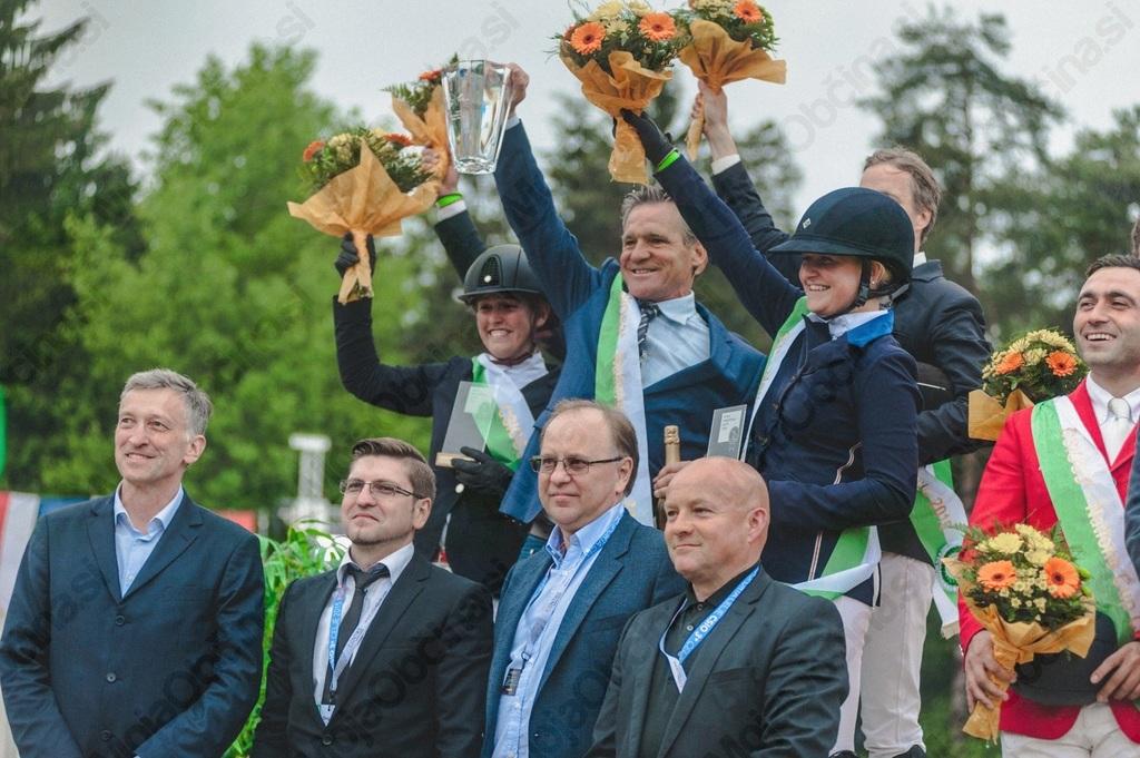 Podelitev Pokal narodov 2015