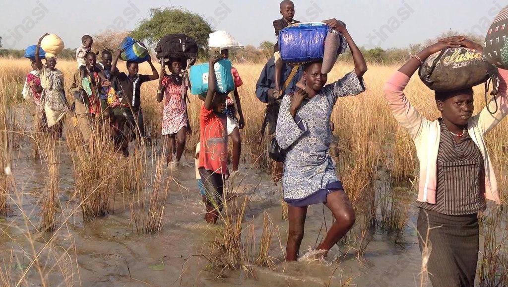 Potopisno predavanje: način življenja v Sudanu