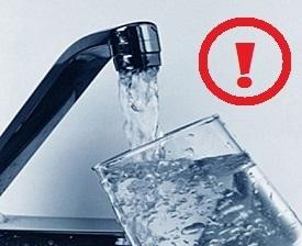 Obvestilo o ukrepu prekuhavanja pitne vode - Koreno - Samotorica