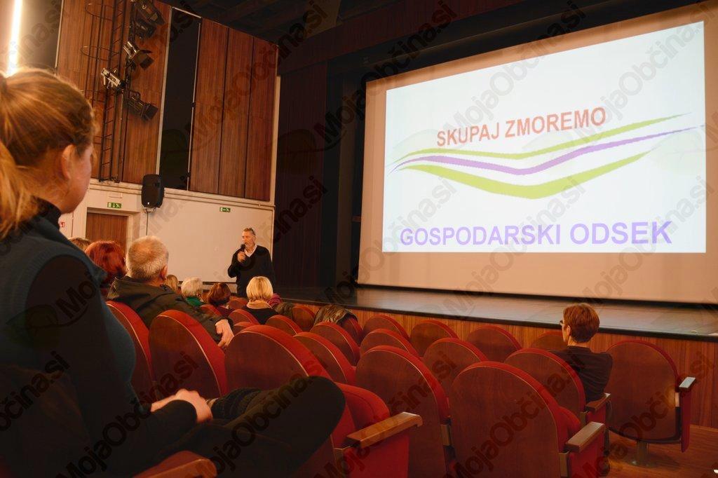 Milan Jerman je predstavil projekt izgradnje nove planinske koče