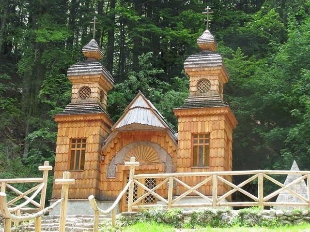 Vir: spletna stran Občine Kranjska Gora